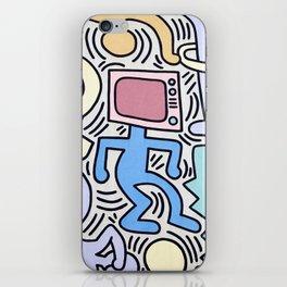 Tuttomondo iPhone Skin