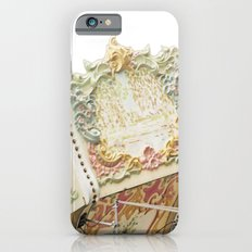 It Was All A Dream iPhone 6s Slim Case