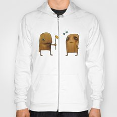 Wood He Love Me? Hoody