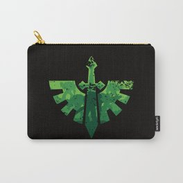 Angels on the horizon Carry-All Pouch