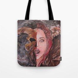 Lucifera Tote Bag