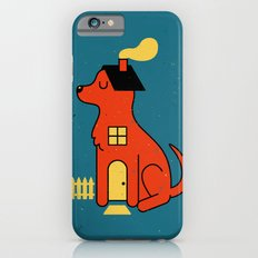 DogHouse iPhone 6s Slim Case
