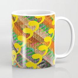 Asia, Tanzania, Florida, Laponia & Quetzal Coffee Mug