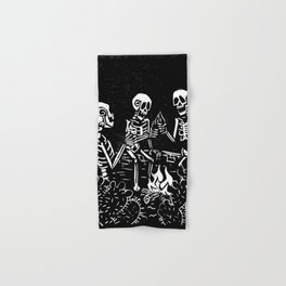 United Hand & Bath Towel