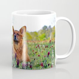 Enjoying the Spring Weather Coffee Mug