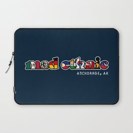 Mad Ethnic Laptop Sleeve