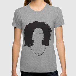 Faceless Oprah Winfrey T-shirt