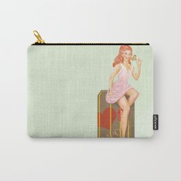 Pin up Loli Carry-All Pouch