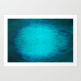 Modern Abstract Art Design - Perfect For Home, Office, Or Accessories Art Print