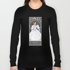 Sarah Nouveau - Labyrinth Long Sleeve T-shirt