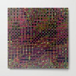 Abstract 147 Metal Print