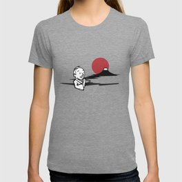 MountFuji T-shirt
