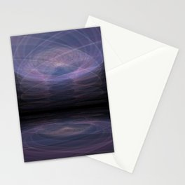 Natural Agreement Stationery Cards