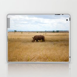 Rhino. Laptop & iPad Skin