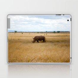 Rhino. Laptop & iPad Skin
