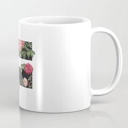 floral equality symbol Coffee Mug
