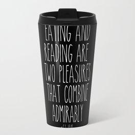 An Admirable Combo Travel Mug