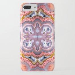Agate iPhone Case