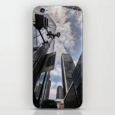 GRAND iPhone & iPod Skin