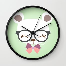 Souris - Collection Dandynimo's - Wall Clock