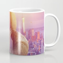 dépaysement Coffee Mug