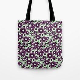 Floral-005 Tote Bag