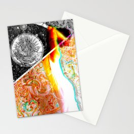 Mus^ion° Stationery Cards