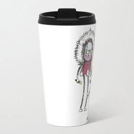 NASTY SHOW Travel Mug