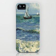 Van Gogh Slim Case iPhone SE