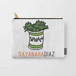 Dayanara Diaz   OITNB   Spinach Carry-All Pouch