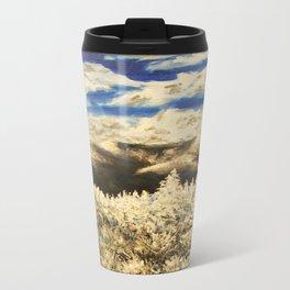 Fortunate Witness Metal Travel Mug