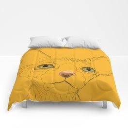 Sphinx Comforters