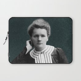 Young Marie Curie, 1903 Laptop Sleeve
