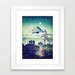 The Midnight Waking Framed Art Print