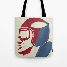 Honor the Olympian Tote Bag