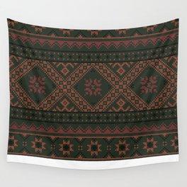 vyshyvanka 5 Wall Tapestry