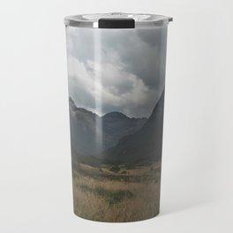 Cajas, Cuenca Travel Mug