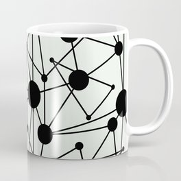 We're All Connected Coffee Mug