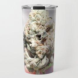Trichome Sparkling Bud Travel Mug