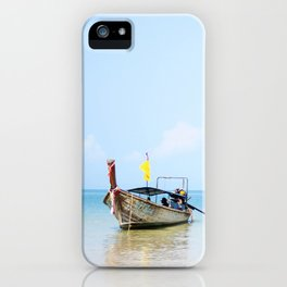 Thailand vibes iPhone Case