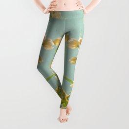 Tangled Leggings