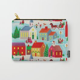 Christmas Wonderland Carry-All Pouch