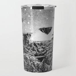 Spaceman #2 Travel Mug