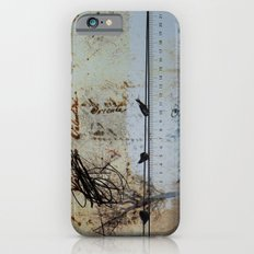 DRESSED LANDSCAPE VI Slim Case iPhone 6s