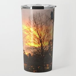Anya's Sunrise 1 Travel Mug