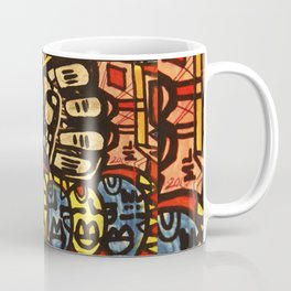 2013 Burkina Faso X Mossi Kingdoms  Coffee Mug