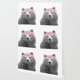 Mama Bear Wallpaper