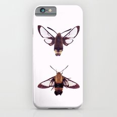 snowberry clearwings iPhone 6s Slim Case
