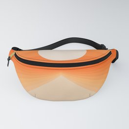 The Distance Fanny Pack