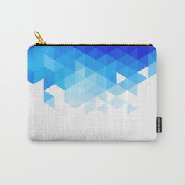 Geometria Carry-All Pouch